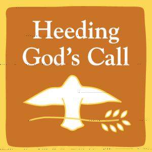 Heeding Gods Call logo