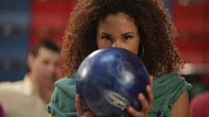 woman-bowling